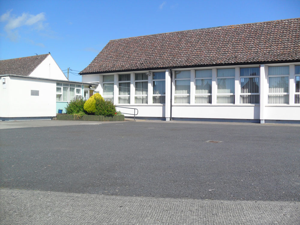 St. Mary's National School
