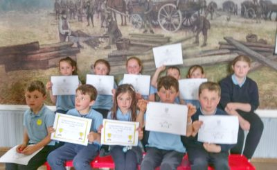 Star of the Week 17th May
