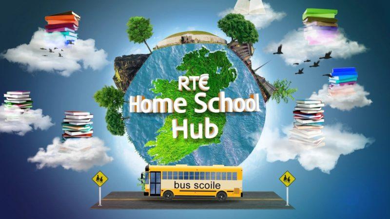 RTE Home School Hub
