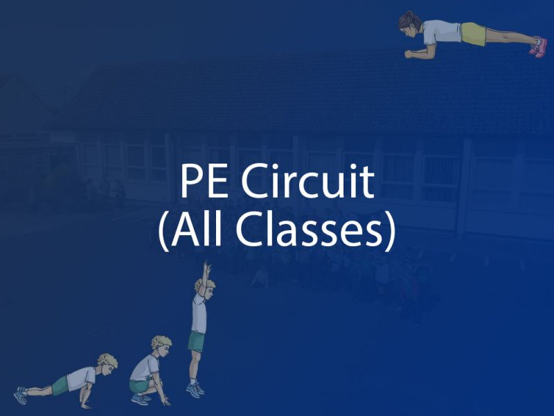 PE Circuit - All Classes